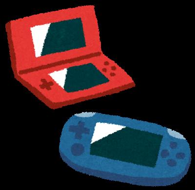ゲーム機・ソフト