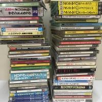 大量のCD 洋楽CD買取